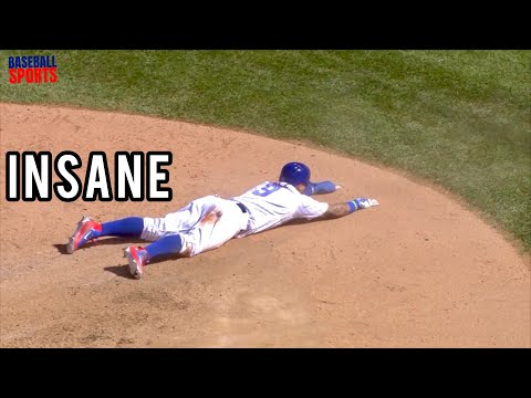 MLB   Insane
