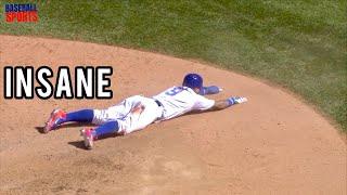 MLB | Insane Moments