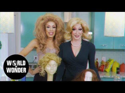 Detox's Life Rehab: Hair, Dating & Pups