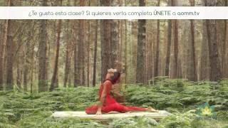 Yoga online - Fluir con el bosque
