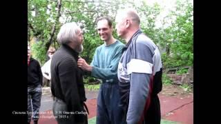 Русский кулачный бой  Система Грунтовских она же Скобарь 2