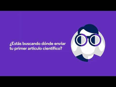 Video Introductorio Journal Citation Reports 2020