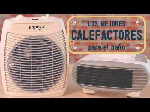 Calefactor Bano Leroy Merlin.Los Calefactores De Bano Ideales Para Tu Hogar Consejos