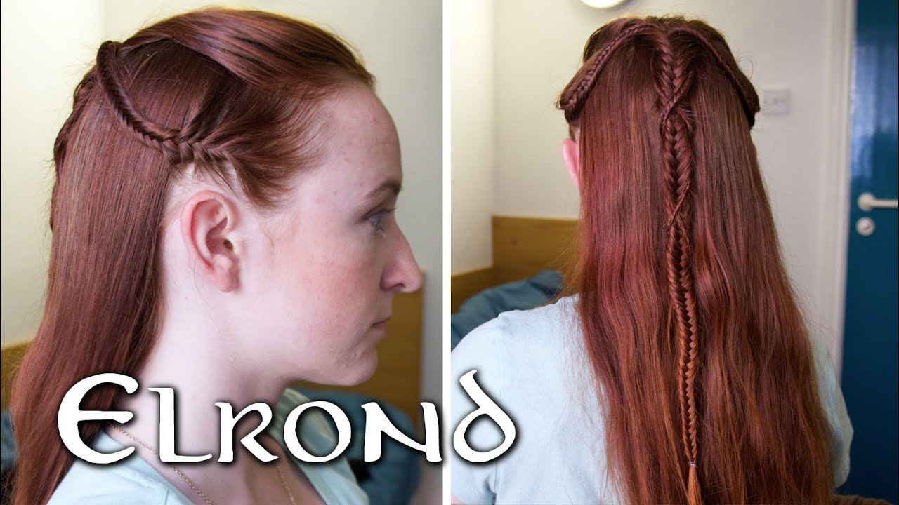 Hair Styles For Boys: Lord Of The Rings Hair For Men