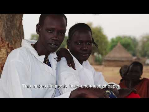 PHEPS: Preventing disease outbreaks in Ethiopia
