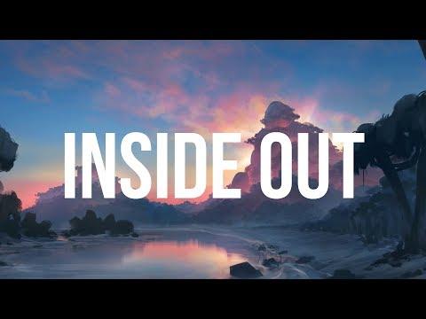 Camila Cabello - Inside Out (Lyrics)