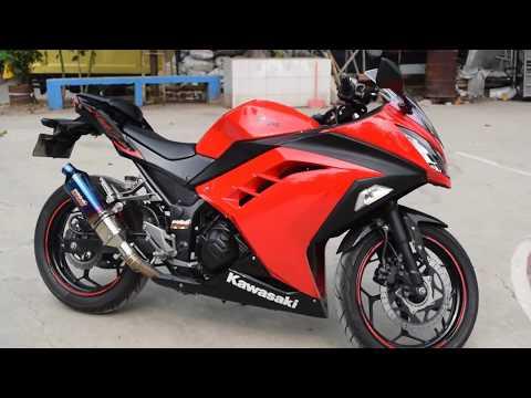 #1 Motovlog Alasan Kenapa Pilih Ninja 250 Fi