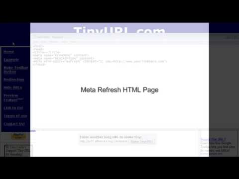 How To Set Up a Redirect To Mask Your Affiliate Link