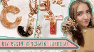 【DIY】Easy DIY Resin Keychain Tutorial + Business Idea (Philippines)