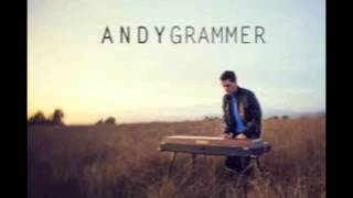 We Could Be Amazing- Andy Grammer (Lyrics)