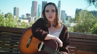 "Noisey Acoustics: ""Still Clean"" - Soccer Mommy"