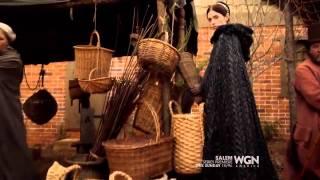 """Трейлер сериала """"Салем / Salem"""" (RUS/2010)"""