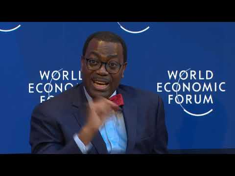 Davos 2019 - Achieving a Single Market in Africa