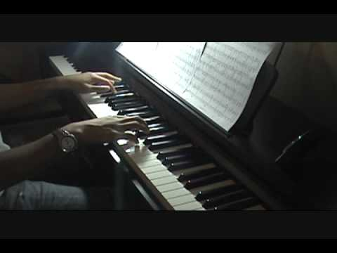 Coldplay - Viva La Vida (Piano Cover) + Sheet Music