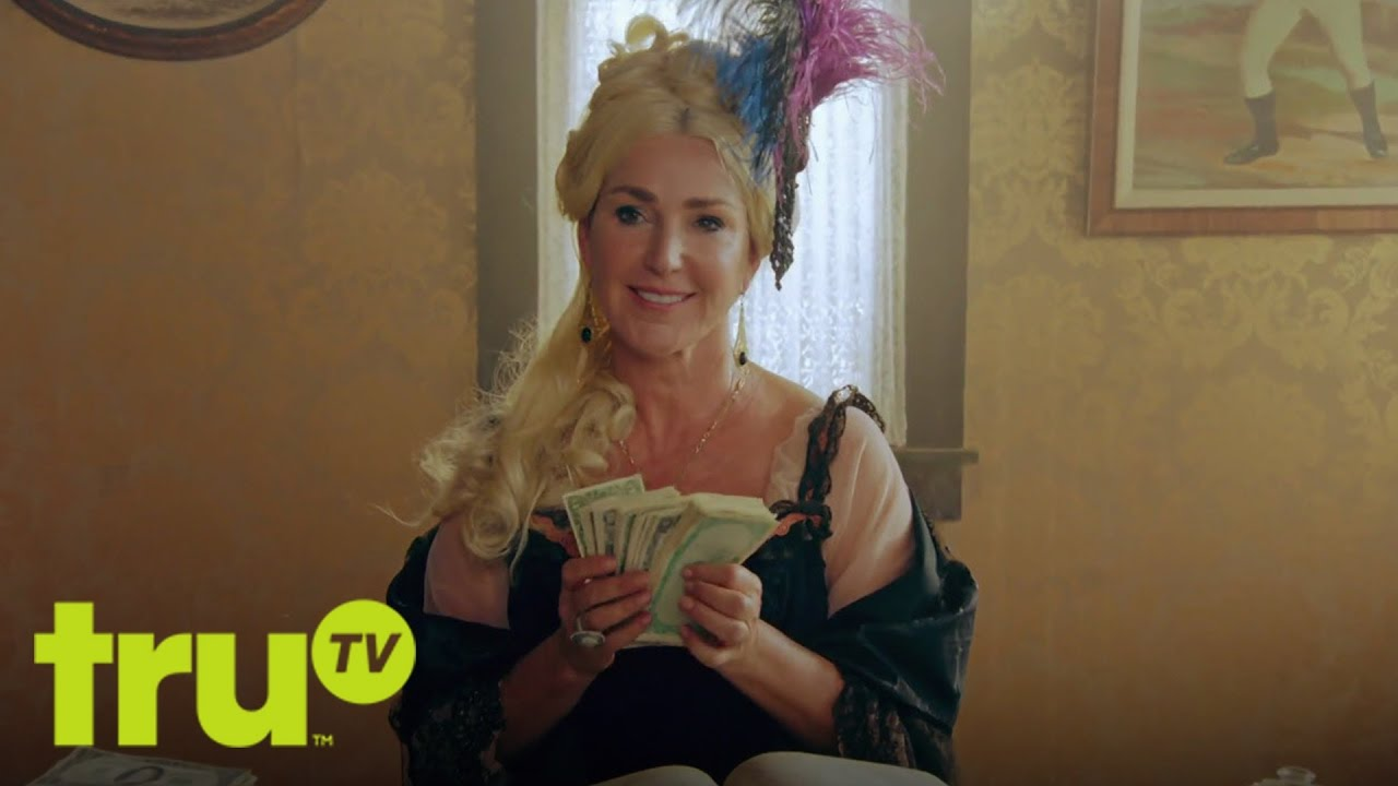 Adam Ruins Everything – How Prostitutes Settled the Wild West
