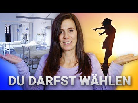 Schau das, bevor du zum Arzt gehst (warne deine Familie) - Liebscher & Bracht Interview