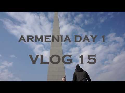 armenia travel vlog