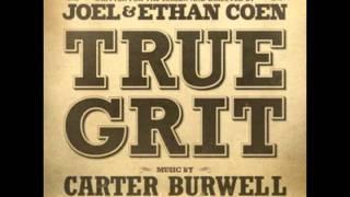The Wicked Flee - True Grit [Carter Burwell]
