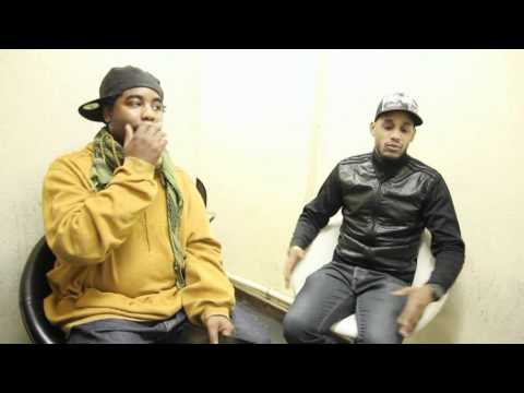 Youtube: INTERVIEW SIR SAMUEL &  GYVER POUR LA REVUE BY MYL'C & HAWAXX  LE 10 FEVRIER AU RADAZIK