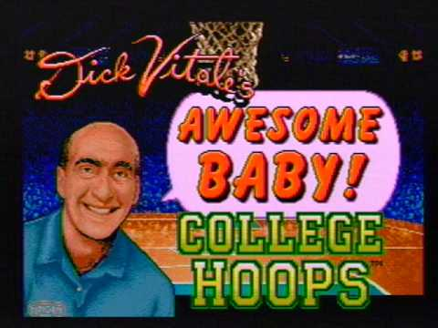 Image result for dick vitale yeah baby