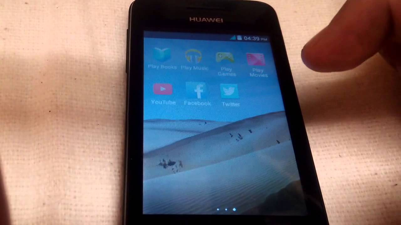Huawei Ascend Y221 Videos - Waoweo