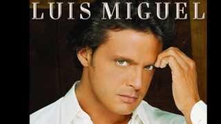 Gambar cover SABOR A MI -  Luis Miguel