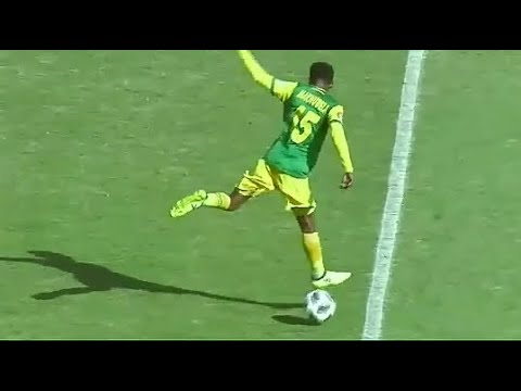 Shocking skills in football *South Africa*