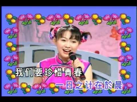 卓依婷 (Timi Zhuo) 春之晨 (高清DVD版) (粤语:拜年)