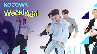 Download lagu Stray Kid's 2020 Random Play Dance [Weekly Idol Ep 477]