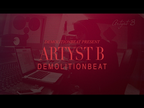 Afro beat - African music instrumental - By Artyst B