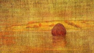 The Haystack in the Floods - William Morris