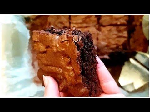 الذ-وصفة-براونيز-معلك-la-meilleure-recette-de-brownies