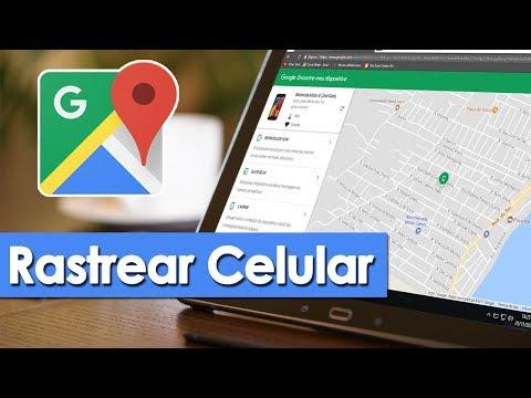 Localizador de celular por número – ¿Cómo rastrear un móvil gratis online?