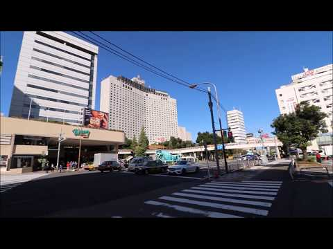 Shinagawa station to Keikyu EX Inn Hotel and Shinagawa Prince Hotel Mp3