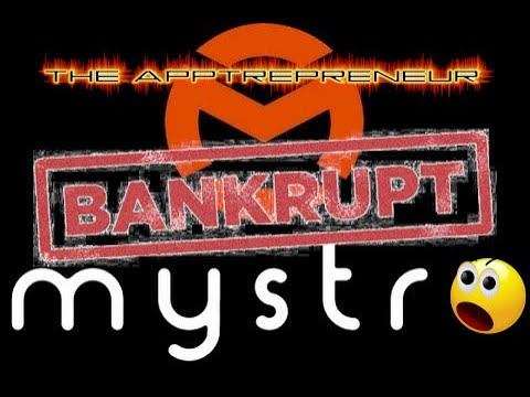 BREAKING: Mystro Goes Bankrupt and Silently Sells Assets!