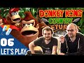 DONKEY KONG COUNTRY RETURNS - Let's Play FR (6/9)