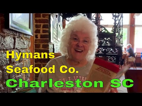 Hymans Seafood Company | Charleston South Carolina | Carnival Sunshine | Charleston Cruise Port