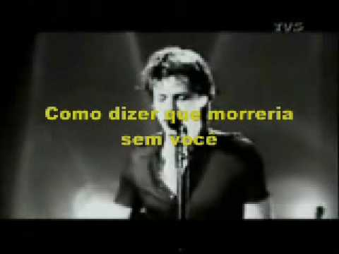 Bon Jovi - Stay (Tradução)