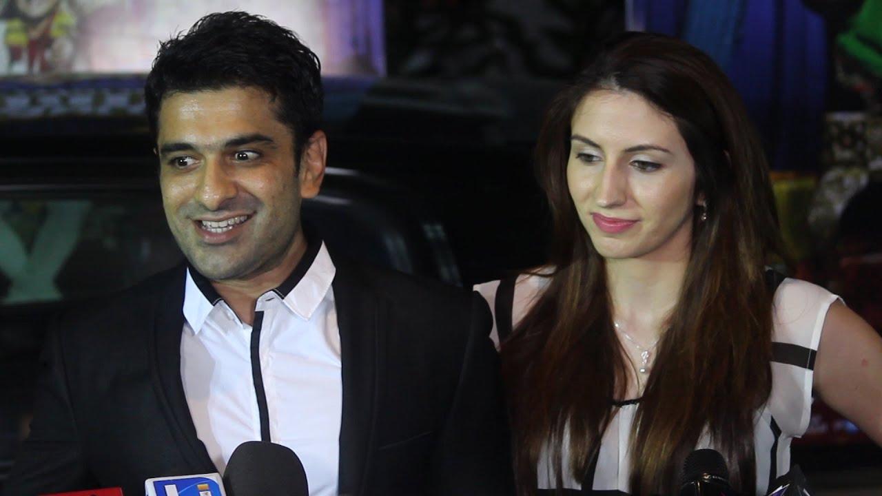 Eijaz Khan And Anita Hassanandani Wedding - Unique Wedding Ideas