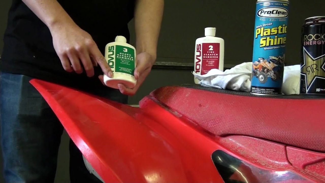 What To Clean Your Car With Before Painting