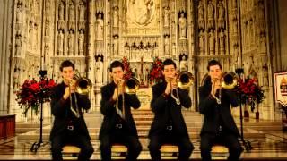 Day 6 - Adeste Fideles (O Come All Ye Faithful): Trombone Arrangement