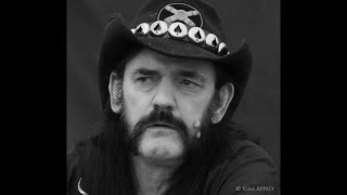God Was Never On Your Side A Tribute To Lemmy Kilmister R I P