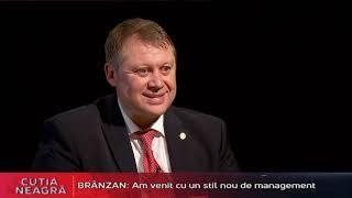 Cutia Neagră Cu Mariana Raţă Vadim Brânzan Ministrul Economiei 06.08.19