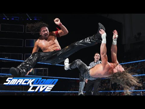 6/20/2017 wwe smackdown live - 0 - 6/20/2017 WWE SmackDown Live Analysis – MITB Controversy Addressed