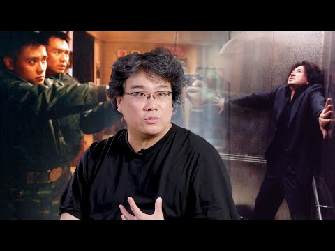 What is Korean New Wave Cinema? Featuring PARASITE Director Bong Joon-ho.