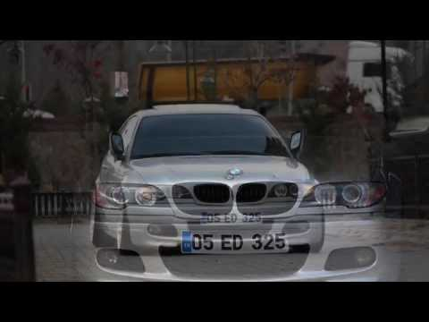 BMW E46 FACELİFT COUPE