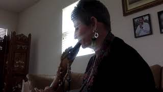 Zen Meditation with Native American Flute -  Windsong Music by G