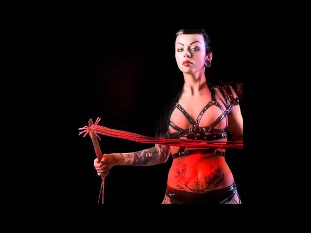 Alien Vampires - Psycho Bitch - Feat. Sin Quirin from Ministry & Charles Edward from Mayhem