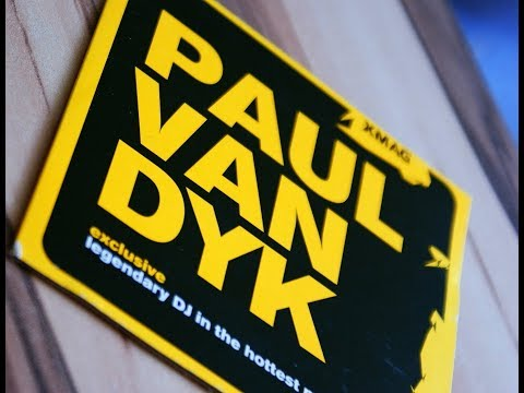Paul van Dyk - In the hottest mix (2003)