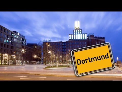 Sehenswürdigkeiten von Dortmund